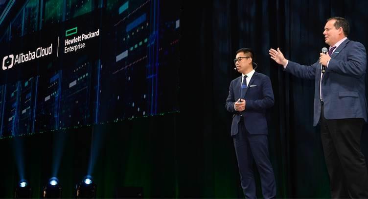 Alibaba'dan Apsara Stack